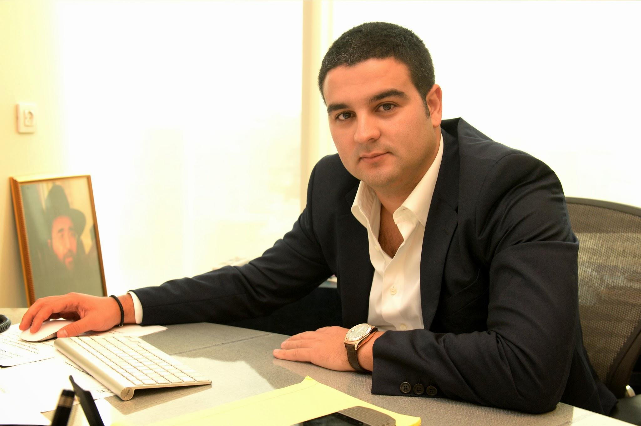 """איש העסקים אורן קובי רכש דירה בסך 20 מיליון שקל באקירוב ת""""א"""