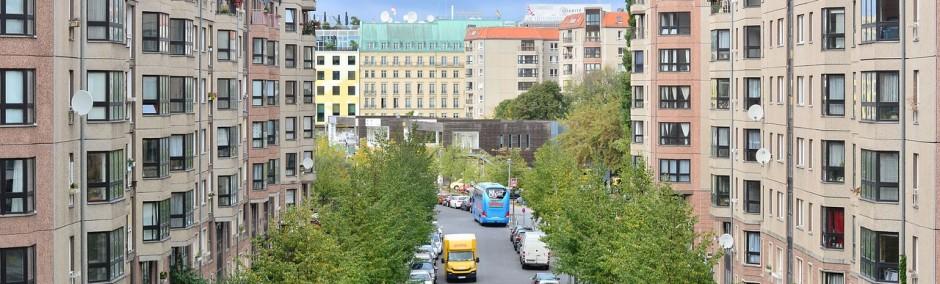 איך מצליחה ברלין לשמור על קהל השוכרים שלה?