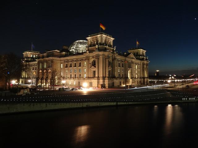השקעה סולידית עם תשואה גבוהה - ברלין