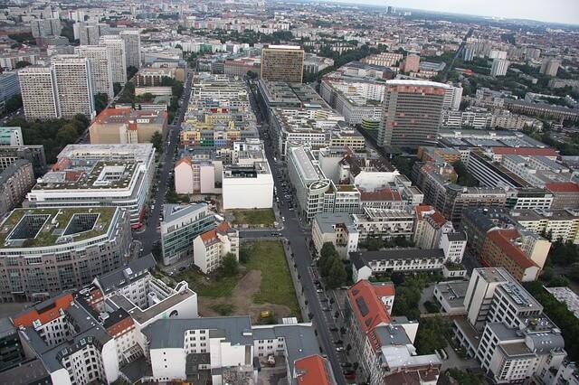 """השקעה אטרקטיבית בנדל""""ן בברלין - אורן קובי"""