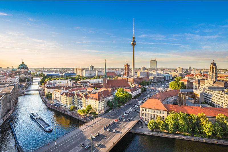השקעות נדל''ן בברלין