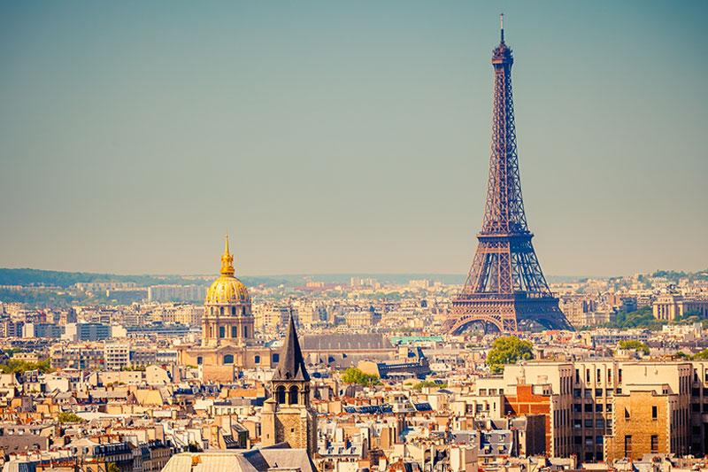 """השקעות נדל""""ן בצרפת"""