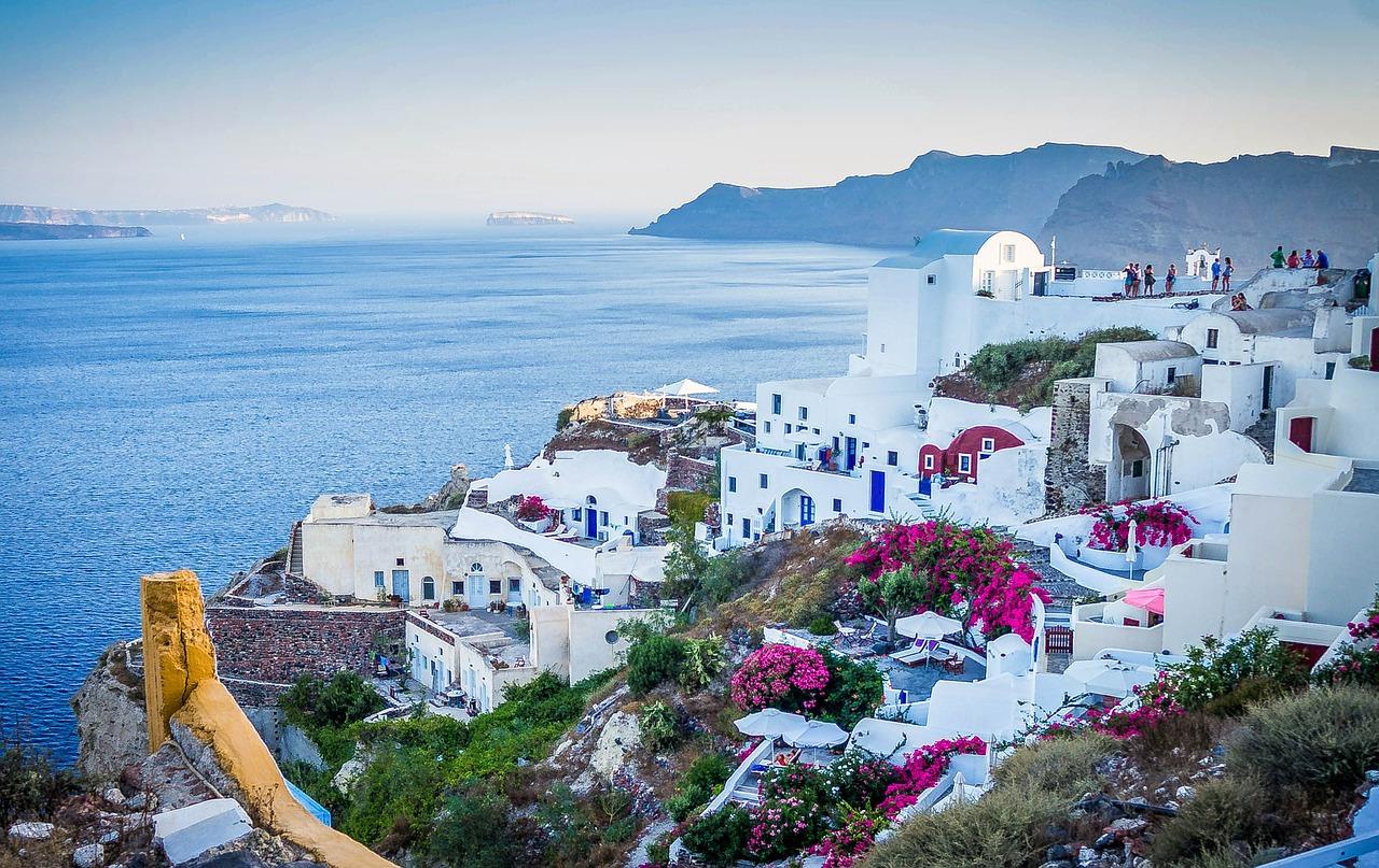 האם ניתן לקחת משכנתה ביוון?