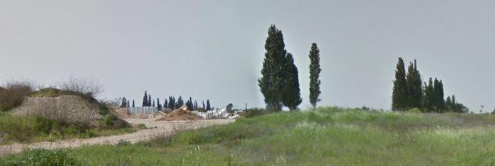 קרקעות חקלאיות (מתוך Google Street View)