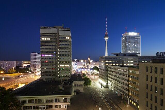 """השקעה בנדל""""ן בברלין - היא השקעה רווחית במיוחד"""